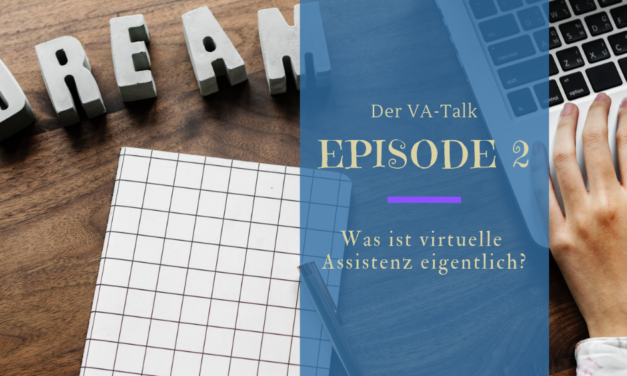 Der VA-Talk – Episode 02