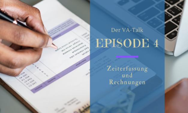Der VA-Talk – Episode 04
