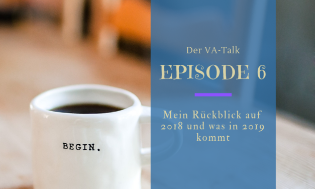 Der VA-Talk – Episode 06