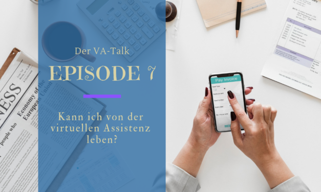 Der VA-Talk – Episode 07
