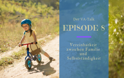 Der VA-Talk – Episode 08