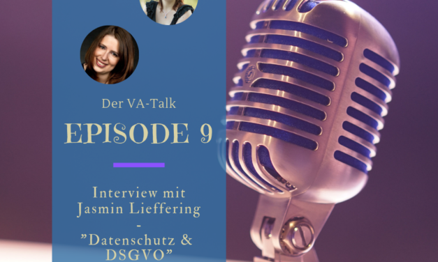 Der VA-Talk – Episode 09