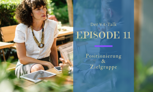 Der VA-Talk – Episode 11