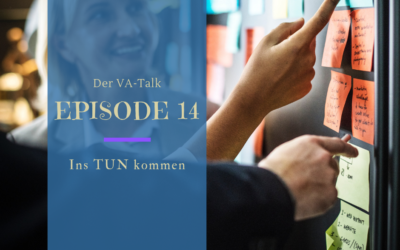 Der VA-Talk – Episode 14