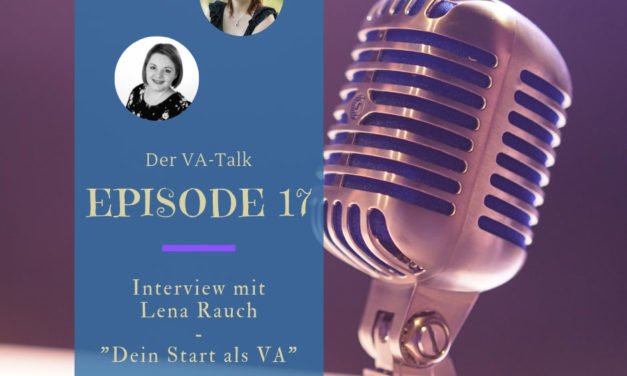 Der VA-Talk – Episode 17