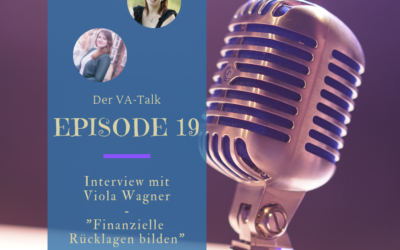 Der VA-Talk – Episode 19