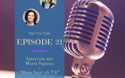 Der VA-Talk – Episode 21