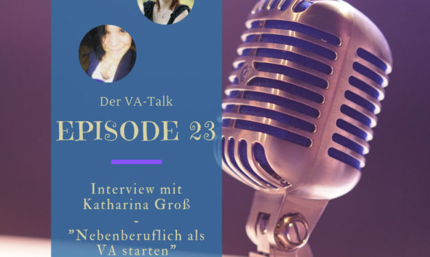 Der VA-Talk – Episode 23