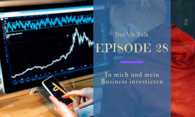 Der VA-Talk – Episode 28